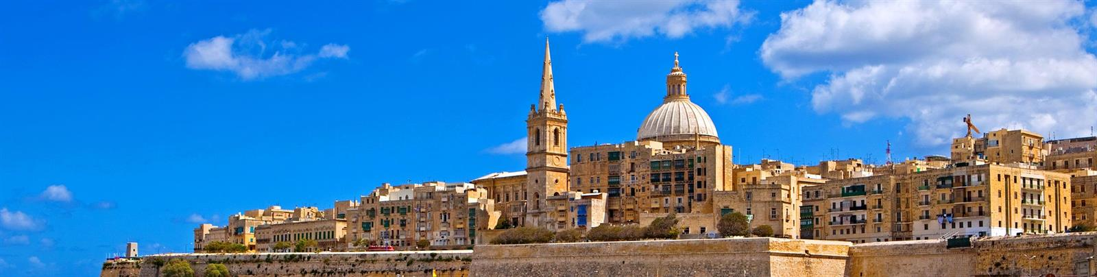 World Heritage Valletta