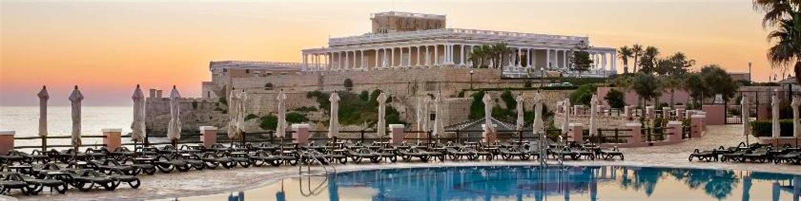 Luxury Holiday in Malta