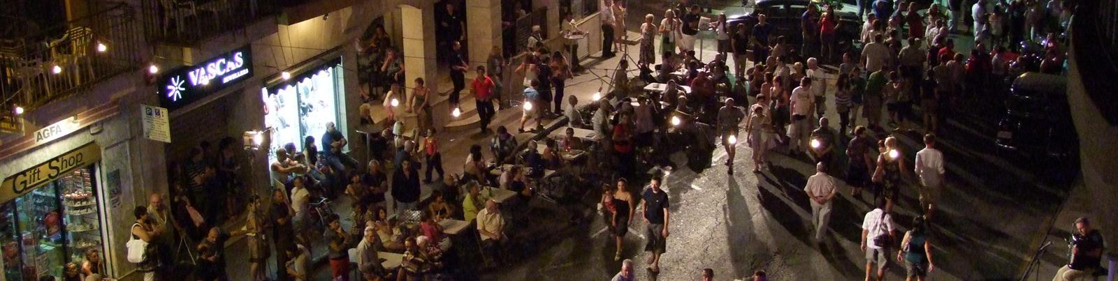 Vibrant Nightlife in Malta