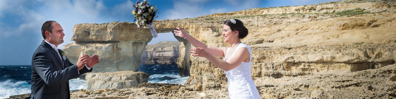 Dreamlike Weddings in Malta
